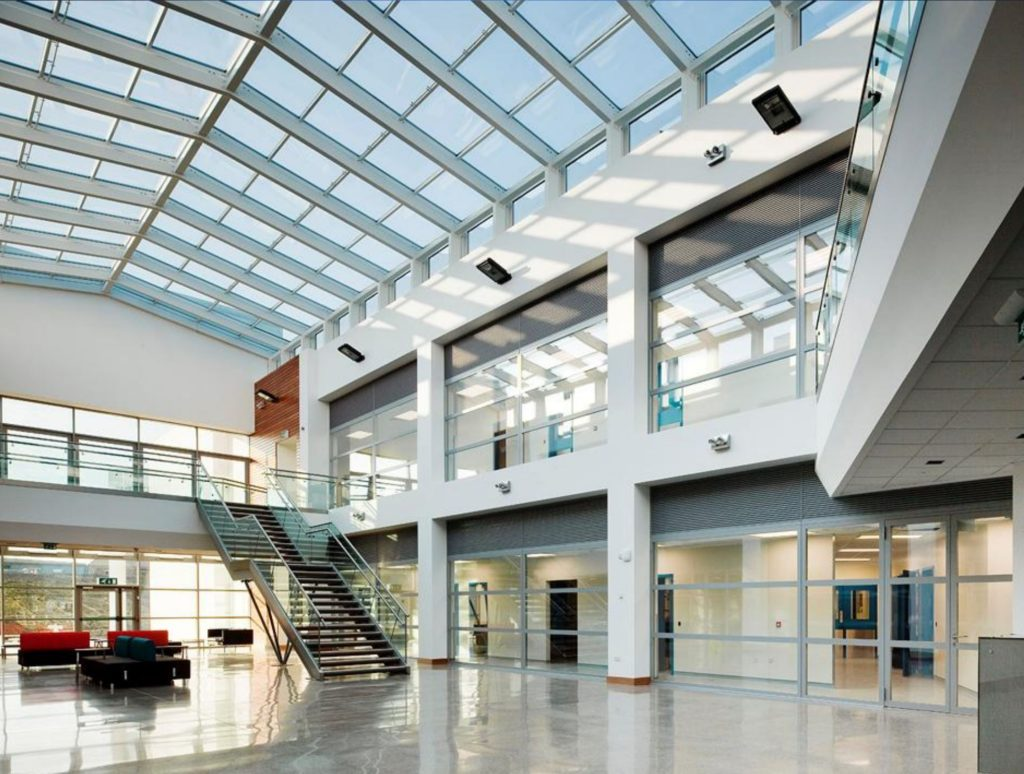 NIBRT - University College Dublin