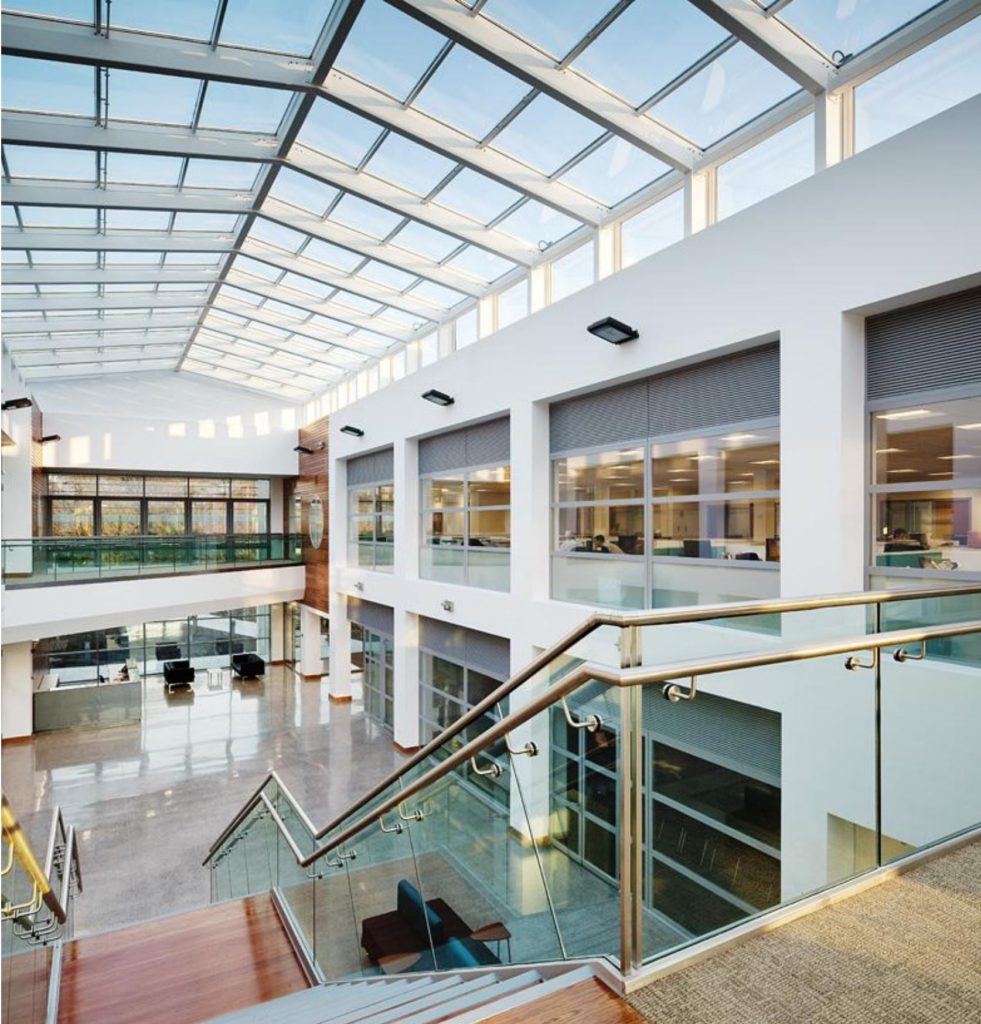 NIBRT - University College Dublin 3